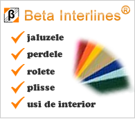 Beta Interlines - specialisti in tehnica umbririi